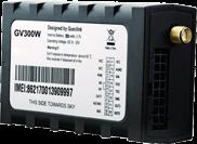 KTrac GV300W (3G) GPS-Tracker für Fahrzeugortung ohne Abo