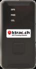 KTrac GL300W (3G) GPS-Tracker für Personenortung inkl. SIM-Karte und Abo für 3 Monate