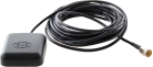 GPS Aktiv Antenne zu GV300W GPS-Tracker mit SMA Stecker
